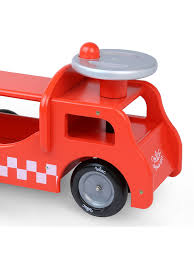 Vilac Wooden 2-in-1 Fire Truck Activity Ride On Walker At John Lewis ... Paw Patrol Fire Truck 6 Volt Powered Ride On Toy By Kid Trax Fisherprice Power Wheels Paw Battery Powered Rideon Vintage Kids Babystyle Hook Ladder Classic New Electric Engine On Car Lisbon Student Earn A Ride Fire Truck News Sports Jobs 6v Toddler Quad Fisher Price In Dunfermline Fife Gumtree Vilac Wooden 2 In 1 Toddlers 18 Months Red 26095 All Things For Vehicles Sportrax Big Rig Rescue 4wd Marshall
