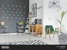 100 Minimalist Loft Modern Image Photo Free Trial Bigstock