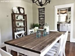 pottery barn kitchen black flower high back dining chairs