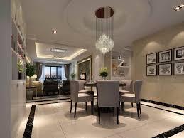 Nice Modern Dining Room Design 21 Wall Decor Ideas Amusing Remodel Decoration Living