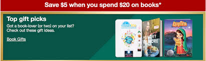 Target Coupon For The Purchase Of Print Books - Slickdeals.net Csgo Empire Promo Code Fat Pizza Coupon 2018 Target Toy Book Just Released The Krazy Coupon Lady Truckspring Com Iup Coupons Paytm Hacked 10 Off 50 Bedding Customize Woocommerce Cart Checkout And Account Pages With Css Groupon For Vamoose Bus Gamestop Black Friday Deals On Xbox One Ps4 Are Still Facebook Ads Custom Audiences Everything You Need To Know How In Virginia True Metrix Air Meter Ad Preview 12621 All Things
