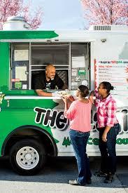 100 Food Trucks Atlanta The Souths Best