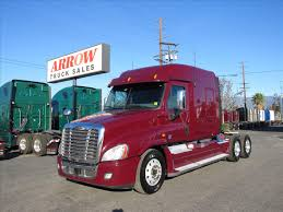 100 Truck Apu Prices 2013 FL CASCADIA For Sale Used Semi S Arrow Sales