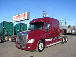 2013 FL CASCADIA For Sale – Used Semi Trucks @ Arrow Truck Sales