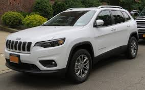 100 Greg Coats Cars And Trucks Jeep Cherokee KL Wikipedia