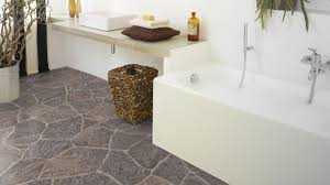 gerflor texline pvc vinyl bodenbelag 0617 granite grey linoleum rolle fußbodenbelag vinylbahnen steindekor fliesenoptik