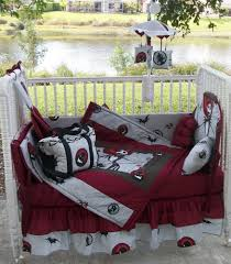 halloween bedding fascinating white outdoor crib with red