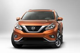 2015 Murano Unashamedly For Older Folks