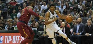 A Cleveland Cavaliers Milwaukee Bucks Playoff Series Would Be