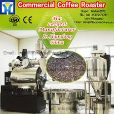 100 Service And Quality Coffee Beans Roasting Machinery Green Bean