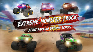 Extreme Monster Truck Stunt Parking Driving School - Android Apps ... Radical Racing Monster Truck Driving School 2013 Promotional Euro Driver Simulator 160 Apk Download Android 3d Apps On Google Play Hideserttruckingschool Just Another Wordpresscom Site Learning 2018 Home Driven Experience Trophy Vimeo Cargo Pro Depot In Nevada Best Resource Desert Race Gets You Ready Drivgline