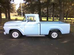 1960 Ford F100 For Sale | ClassicCars.com | CC-891411 What Ever Happened To The Long Bed Stepside Pickup 1960 Ford F100 Short Bed Pick Up For Sale Custom Cab Trucks 1959 1962 Vintage Truck Based Camper Trailers From Oldtrailercom Shanes Car Parts Wanted Crew Cab 1960s Through 79 F250 F350 Enthusiasts F100patrick K Lmc Life 44 Why Nows Time Invest In A Bloomberg Hemmings Motor News Products I Love