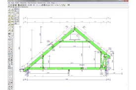 100 House Trusses Roof Idea Truss Design Architectural Designs Ideas