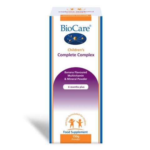 Biocare Children's Complete Complex Powder
