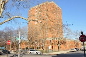 NYCHA Senior Housing in Bed Stuy to Be Sold Possibly Go Market