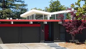 100 Eichler Architect Sunnyvale Owners Open Homes For Tour The Mercury News