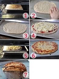 How To Bake Perfect Homemade Pizza