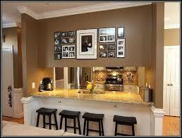 Kitchen Wall Decor Interior Home Ideal