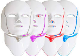 TOP 10 Best Light Therapy Acne Mask 2018 Reviews & Buying Guide