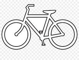 Cruiser Bicycle Cycling Helmets Clip Art