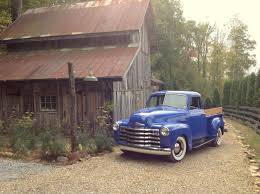 I Love My 1951 Chevy Truck | Classic Chevy Trucks | Pinterest | 1951 ...