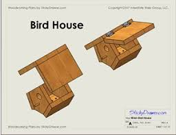 Free Bird Table Plans by 156 Best Diy Birdhouses Images On Pinterest For The Birds Bird