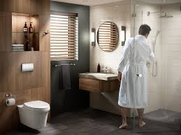 Bathrooms – PIX-US 50 Bathroom Ideas For Guys Wwwmichelenailscom Rustic Decor Ideas Rustic Bathroom Tub Man Cave Weapon View Turquoise Floor Tiles Style Home Design Simple To Mens For The Sink Design Decorating Designs 5 Best Mans 1 Throne Bathrooms With Grey Walls And Black Cabinets Grey Contemporary Man Artemis Office Astounding Modern Bathrooms Image Concept Bedroom 23 Decorating Pictures Of Decor Designs 2018 Trends Emily Henderson 37