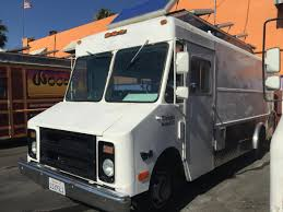 20ft Food Truck – Approved For Juices & Smoothies – The Food Truck Group