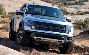 100 Wide Truck Tires The Ford SVT Raptor Truck Series Extrawide Stance Specially