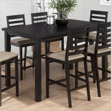 Bar Height Dining Room Sets 10 Best Counter Tables Images On Pinterest Of