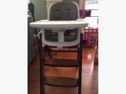 oxo tot sprout high chair saanich victoria