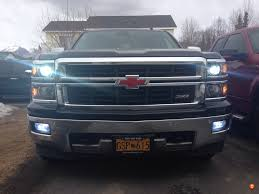 Recommended Mods/Upgrades For New Silverado? - 2014-2018 Silverado ... Chevrolet Silverado 1415 Air Design Usa The Ultimate 2014 Chevy Bellamy Strickland And Gmc Duramax Diesel Parts Power Driven 1500 Race And Rescue Grille Guard 42015 Thunder Struck Bumpers Accsories Old Photos Trex Grilles Available Now Stillen Garage 2001 Luxury Avalanche Truck 1957 42018 Fenders 3 Bulge Fibwerx