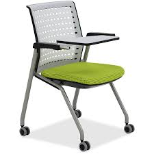Mayline Thesis - Static Back, Tablet - Fabric Black Seat - Poly Gray ... Ofm Moon Foresee Series Tablet Chair With Removable Plastic Seat Cushion Student Desk Black 339tp By Balt 66625 Nesting Education Solutions Mayline Thesis Flex Back Arms Qty 2 Strive Wallsaver Upholstered Loop Stack Folding Gunesting Casters Traing Classroom Chairs Carton Of Staticback Mulgeneration Knoll Stacking Base Ergonomic Side Remploy En10 Skid Pretty Office Zen Supplier Line