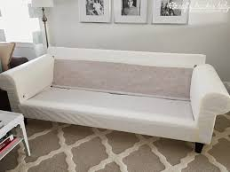 Klippan Sofa Cover Singapore by 3 Seat Sofa Bed Cover Okaycreations Net