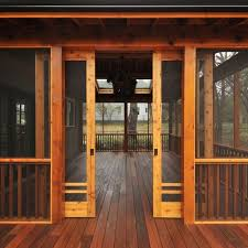 Style Porches Photo by Best 25 Screened In Porch Ideas On Screened In Deck