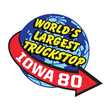 Iowa 80 Truckstop - YouTube