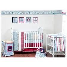 Bacati Crib Bedding by Baby Boy Cradle Bedding Sets Blue U0026 Brown Sail Boat Baby Boy