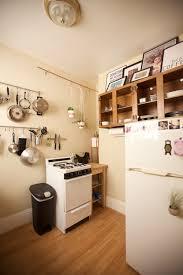 Trash Cans Bed Bath Beyond by Annie U0027s Studio Kitchen Tour U2014 Ida Street