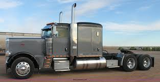 2010 Peterbilt 389 Semi Truck | Item H1599 | SOLD! March 18 ...