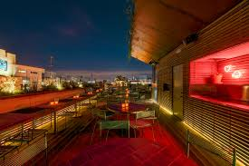 Best Bars In Los Angeles « CBS Los Angeles Los Angeles Beverly Hills The Hilton Roof Top Bar Best Bars For Hipsters In Cbs Best Bars In La Wine Angeles And Las 24 Essential 2017 Edition Zocha Group 10 Musttry Craft Cocktail 13 Places To Drink Santa Monica Beer Garden Chicago Photo De On Decoration D Interieur Moderne Cinco Mayo Arts District Eater Open Thanksgiving 9 Sunset Strip 5 Power Lunch Spots