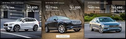 Bayway Volvo Cars | New & Used Volvo Dealership In Houston, TX