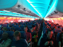 air transat lyon montreal avis du vol air transat montreal en economique