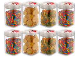 100 House Storage Containers Buy AARAV HOUSE Food Containers For Kitchen