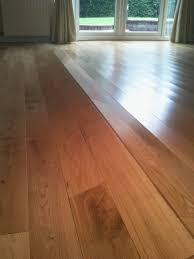 Hardwood Floor Cupping And Crowning by Why Do Wood Floors Buckle Fitmywoodfloor
