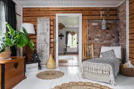 longchair im rustikalen wohnzimmer mit bild kaufen