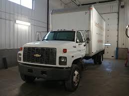 100 1996 Chevy Truck Parts CHEVROLET KODIAK Stock 24613033 Miscellaneous TPI