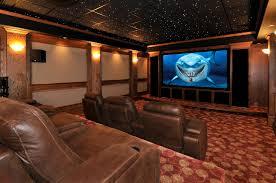 fruitesborras 100 Movie Theater Living Room