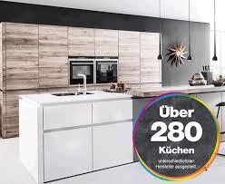 küche europas größte küchen welt bei möbel inhofer