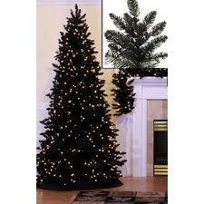 Pre Lit Pencil Christmas Tree Walmart by Cheap Black Slim Christmas Tree Find Black Slim Christmas Tree
