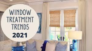 Kitchen Drapery Ideas Window Treatment Trends 2021 Window Treatment Ideas For Living Room Bedroom Kitchen